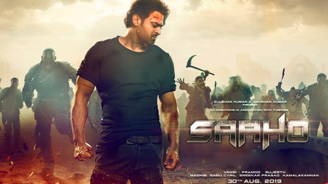 Saaho Full Movie in Hindi Download Filmywap Filmyzilla