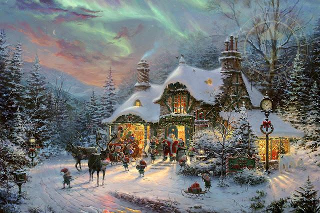 Natal se Aproxima