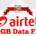 Airtel Get Free 10GB 4G Data By Dialing The Number(Official) latestsmartphones
