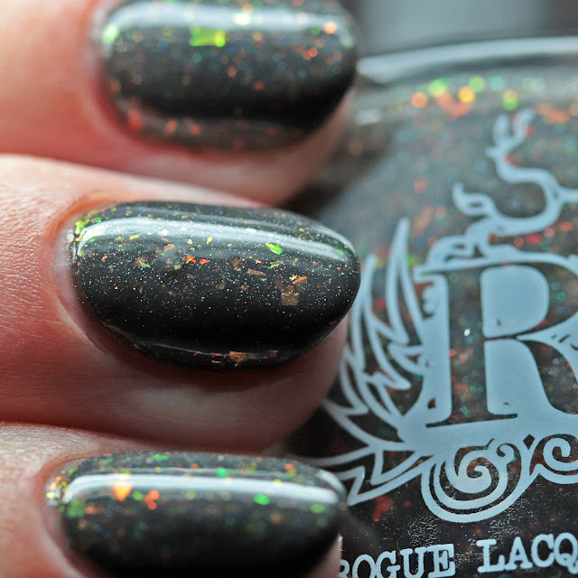 Rogue Lacquer Mind Flayer