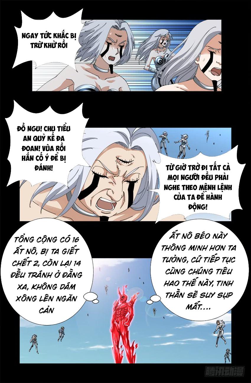 Huyết Ma Nhân chap 490 - Trang 15