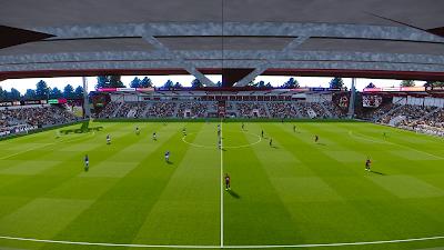 PES 2020 Stadium Vitality Stadium