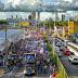 Cidades do Rio Grande do Norte registram atos em defesa da educação (Veja o vídeo)
