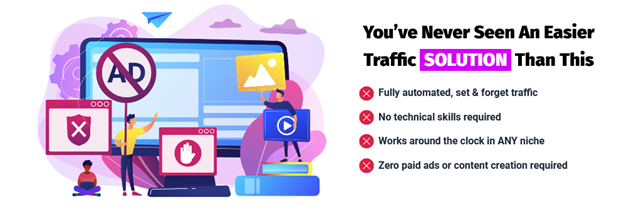 Why you should go with Trafficzion Cloud? Honest Review 2021, Price, and Bonuses