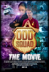 Watch Odd Squad: The Movie Online Free in HD