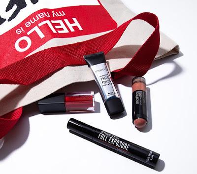 Smashbox x Hija de tu Madre Kit, Cosmetics, Makeup