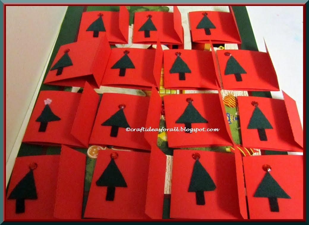 Preschool Letter Holiday Craft Ideas