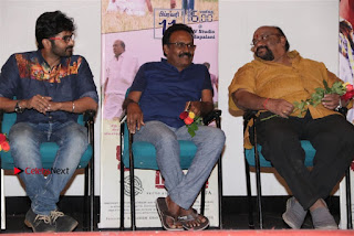 Oru Naal Tamil Short Film Launch Stills  0059.jpg