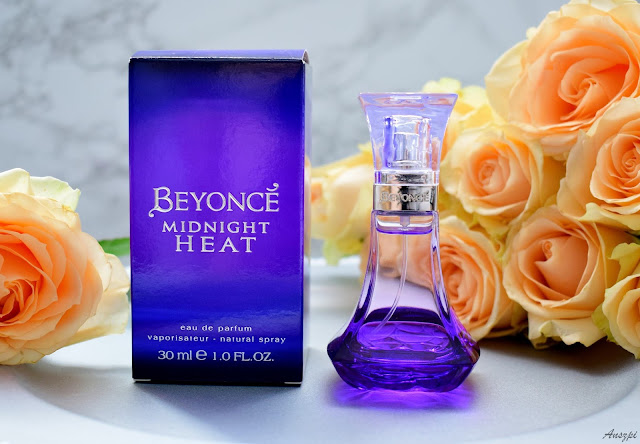 perfumy Midnight Heat Beyonce