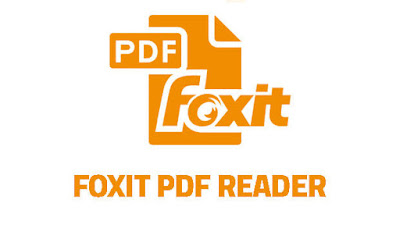 افضل 09 برامج pdf للكمبيوتر لسنة 2020 برنامج Foxit Reader