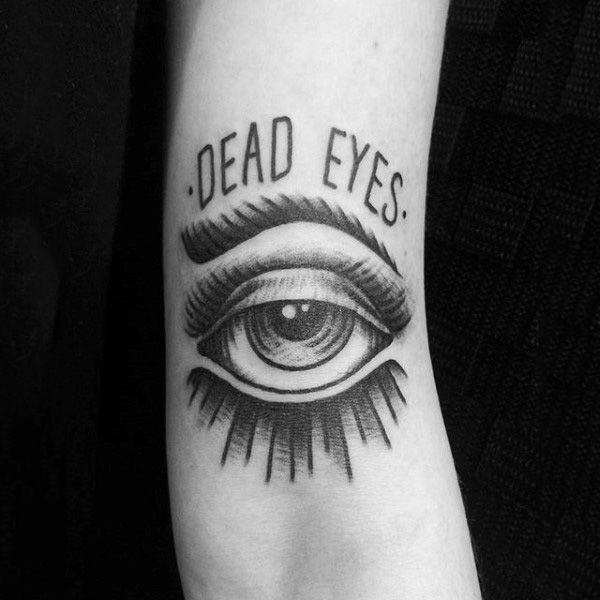 200 Best Eye Tattoo Designs With Meanings 2019 Tribal