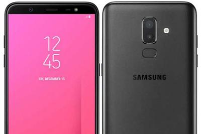 (Tested Sukses 100%) Cara Flashing Samsung J8 SM-J810Y 2018 dengan mudah Via Odin 100% berhasil