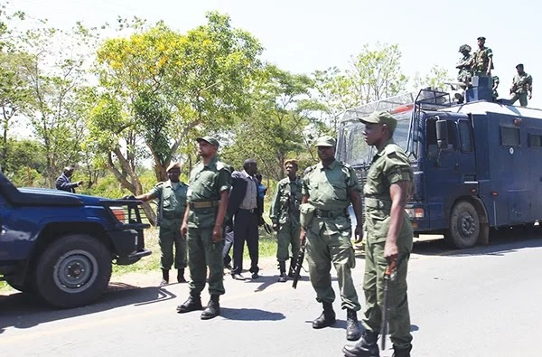 Zambian govt offer to help Nigeria fight Insecurity