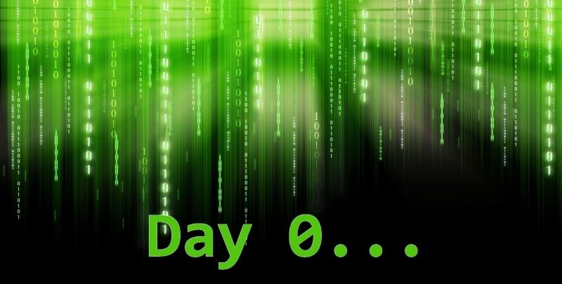 اسباب خطورة ثغرات Zero-Day