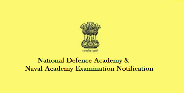 National Defence Academy and Naval Academy Examination Notification Apply Online/2019/08/National-Defence-Academy-and-Naval-Academy-Examination-Notification-Apply-Online-upsconline.nic.in.html