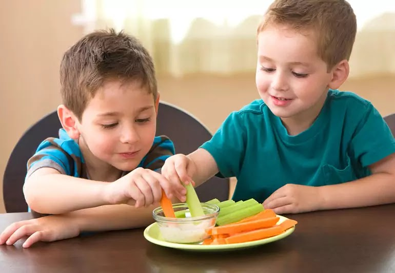 Diet plan: Here is what your kid should eat