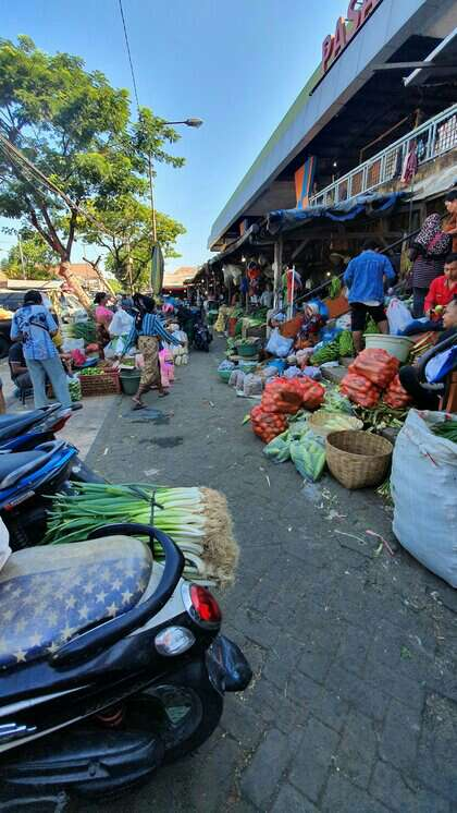 pasar keputran utara surabaya