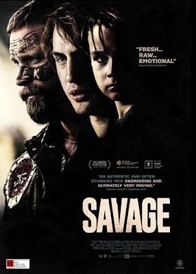 Savage 2020