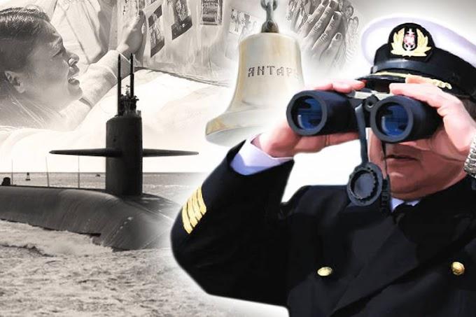 Русские козни на дне морском. Юрий Селиванов
