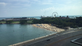 Navy Pier, Chicago.