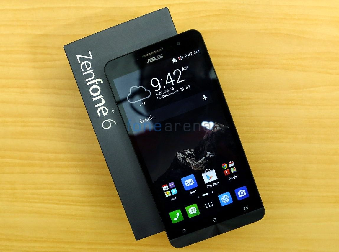 How To Root ASUS Zenfone 5/6 Without PC | BERItahu