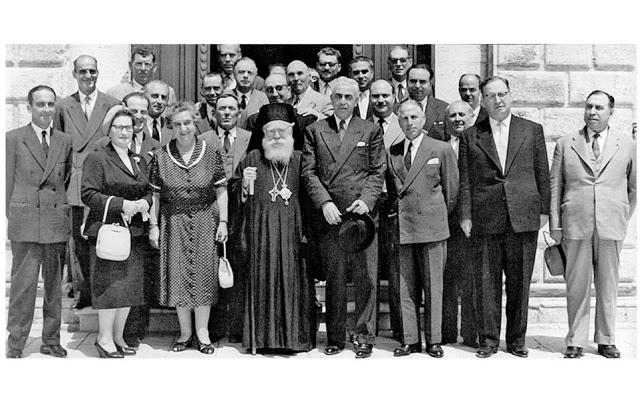 Μαρία Καποδίστρια-Δεσύλλα: Η πρώτη εκλεγμένη Ελληνίδα δήμαρχος