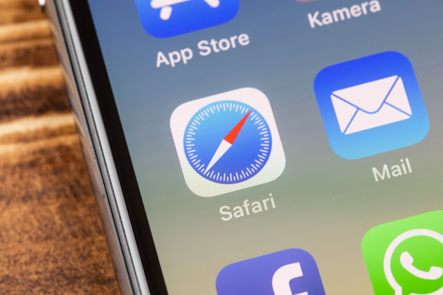 Tricks on Safari for iOS You Might Not Know