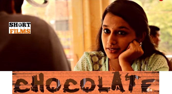 CHOCOLATE TELUGU SHORT FILM