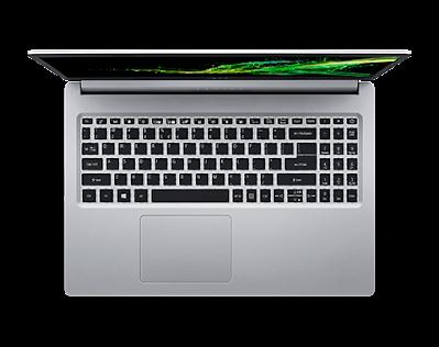 Download Acer Driver Aspire A515-55G for Windows 10 64 Bit, Driver Notebook, A515-55G-575S (NX.HZFAA.001) and A515-55G-57H8 (NX.HZFAA.002), Softweraja, blogspot