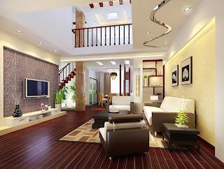 Asian Design Home Decoration Ideas