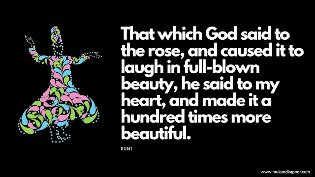 rumi quotes with images
