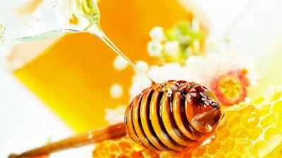 manfaat madu