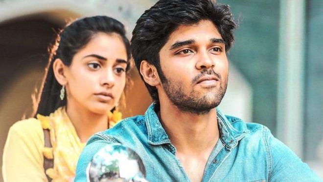 adithya varma cinema vimarchanam