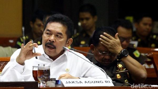 Jaksa Agung Usut Isu Cleaning Service 'Tajir' Jadi Saksi Kebakaran Kejagung