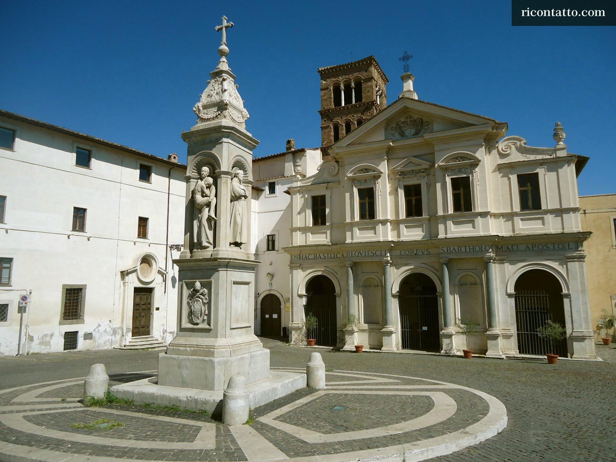 Roma, Lazio, Italy - Photo #09 by Ricontatto.com