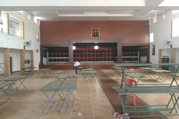 Ambadimala Community Hall Chottanikkara  Thrippunithura Ernakulam