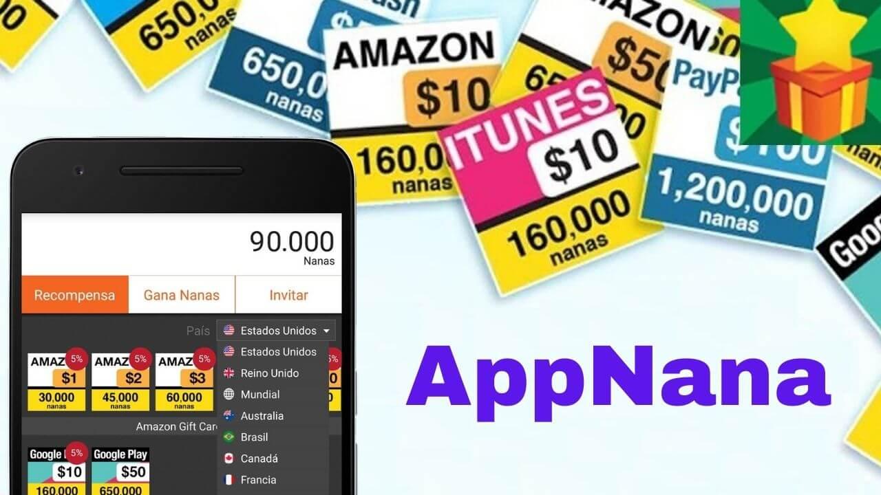 appnana-como-usar-app-y-ganar-dinero-online-gratis