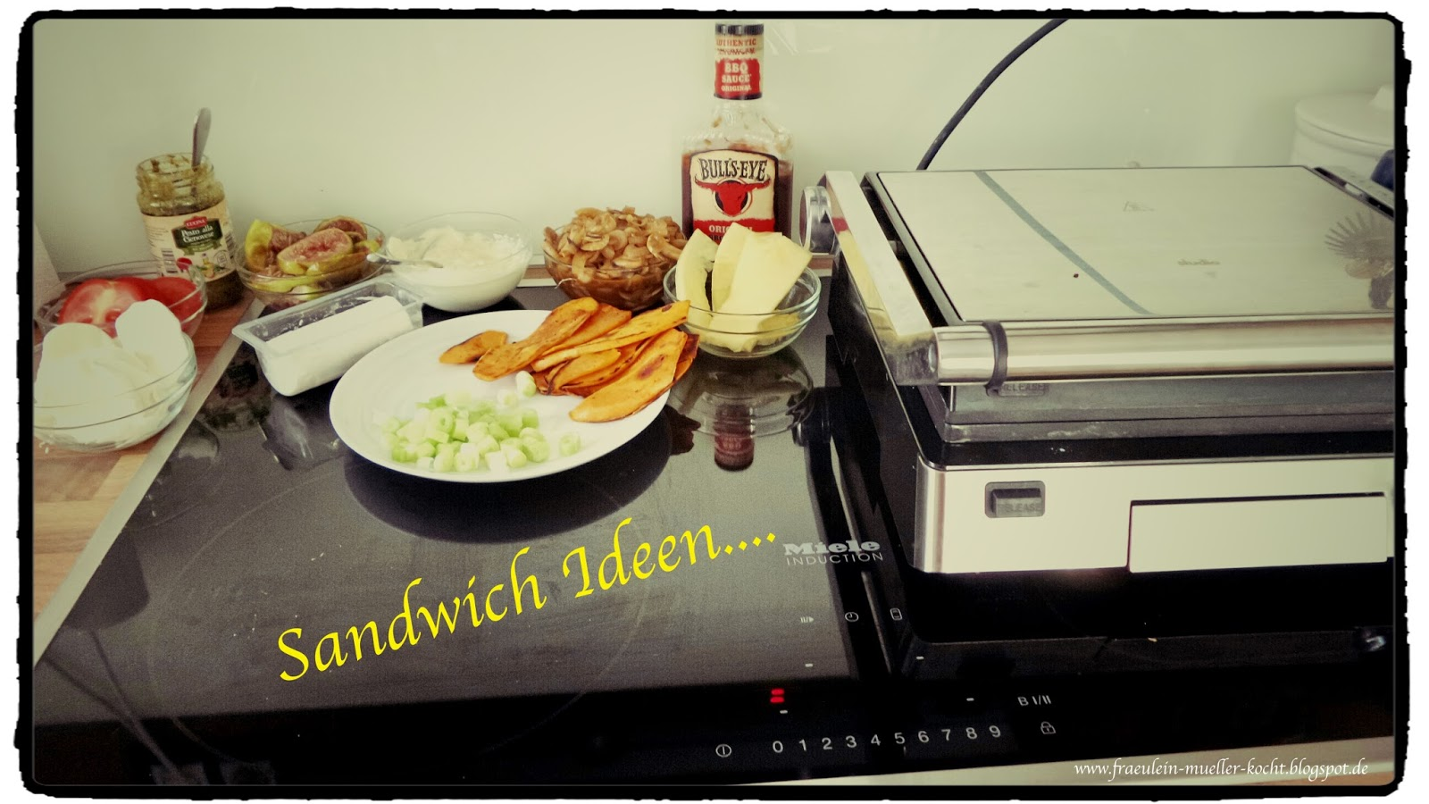 fr ulein m llers welt sandwich ideen. Black Bedroom Furniture Sets. Home Design Ideas