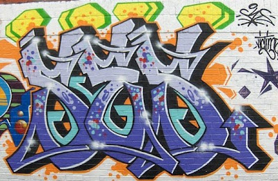 Graffiti Wildstyle