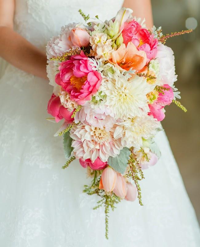 Dream Wedding Bouquet