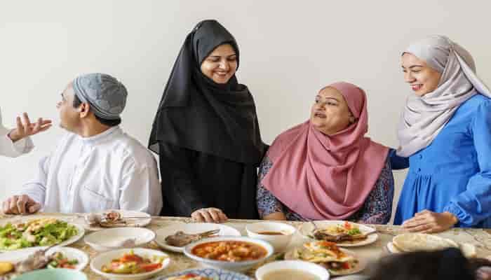 Siapa yang Wajib Berpuasa Ramadhan