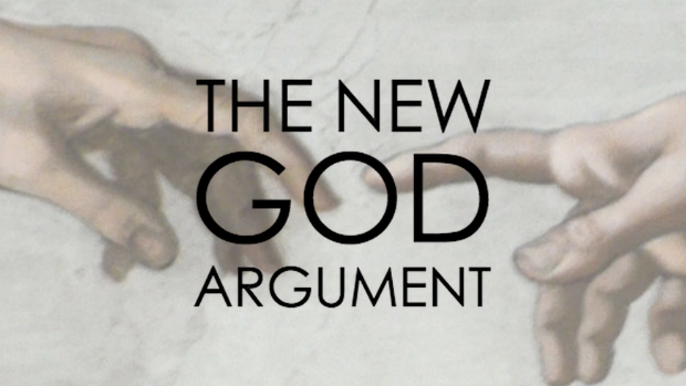 New God Argument (Version 3.0)