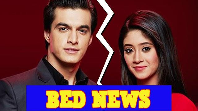 YRKKH Spoiler : Naira quit Mihir's job Kartik prime reason in Yeh Rishta Kya Kehlata Hai