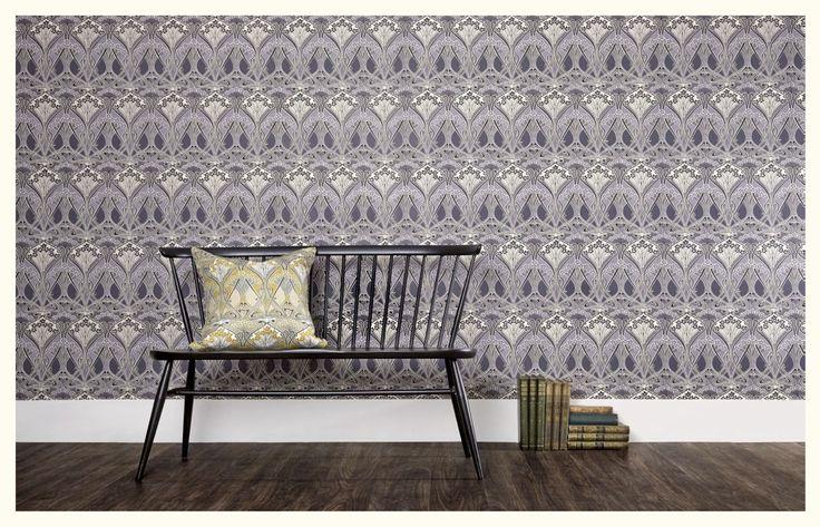 atelier anne lavit artisan tapissier d corateur 69007 lyon art nouveau. Black Bedroom Furniture Sets. Home Design Ideas