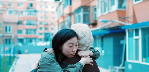 Review Film The Farewell (2019)