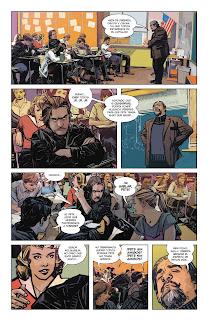 Cómic: Reseña de Historias de Umbrella Academy: Hazel y Cha Cha salvan la navidad de Gerard Way - Norma Editorial