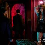 Jennifer Love Hewitt Bailando En La Barra Americana En La Serie 'The Client List'. Foto 6