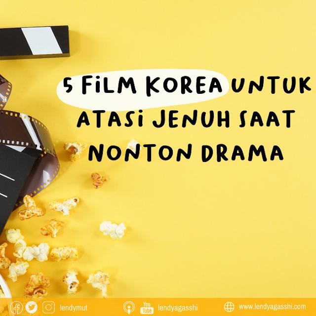 Rekomendasi Film Korea yang asik ditonton