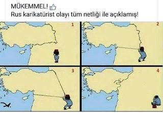 """Η Τουρκία """"κινδύνεψε"""" να ξεπεράσει τις «κόκκινες γραμμές»"""
