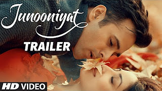 Junooniyat Official Trailer 2016 _ Pulkit Samrat, Yami Gautam _ Releasing On 24 June